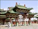 Winter Palace of Bogd Khaan, Ulan Bator, Mongolia