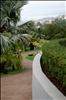Jardim Botanico over Funchal