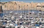 Yacht Marina; Dockyard Creek, Grand Harbour, Malta