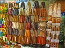 Sri Lanka - 080 - Spice shop in Kandy Market