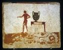 Tomb Of The Diver, Paestum