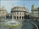 Plaza Genoa