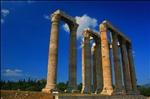 Temple of Olympian Zeus (Olympieion)