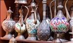 Lamps at Grand Bazaar