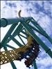Cedar Point - Wicked Twister