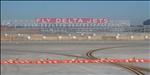"""Atlanta Int'l """"Fly Delta Jets"""" (1/2009)"""