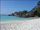 Island Beach Similans