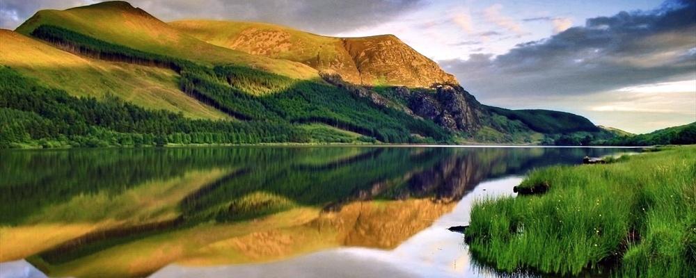 Snowdonia National Park – Snowdonia National Park Planning