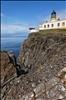 Lighthouse vs Rocks