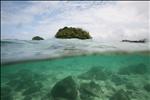 Isla Canales de Afuera Shallows