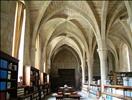 Biblioteca del Monestir de Poblet