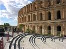 Amphithéatre romain d'El Jem