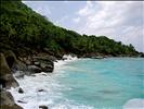 Labriz, Silhouette, Seychelles