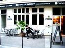 restaurant dans le noir - Paris