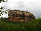Sri Lanka - 064 - Sigiriya Hill Palace Fort