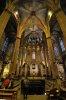 Inside Barcelona Cathedral - La Seu