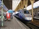 Gare Nice