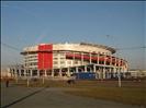 New Hokey sport palace