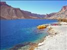 Lake Band-e-Amir, Afghanistan