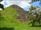 Temple III at Tikal