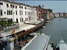 Veneza vista da Ponte Scalzi