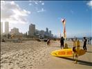Surfers Paradise!