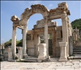 Ephesus - Temple of Hadrian