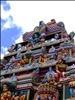Gopuram - Munneshwaram