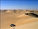 Siwa Dunes