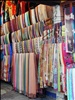 Un magasin de tissus à Hoi An