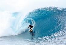 Top 10 Best Places to Surf