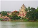 Temple on Ganga