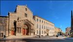 Arles  Église Saint Trophime