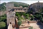 Alhambra, Granada, Andalucia, Spain, 2 October 2005