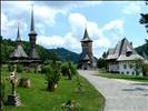 Barsana Monastery - Romania 03
