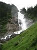 IMG_1444 - Nationalpark Hohe Tauern - Krimmler Wasserfälle