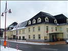 Bahnhof Celle / Railway station Celle