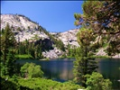 Eagle Lake - Desolation Wilderness