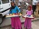 2 Lovely street vendors - Amritsar
