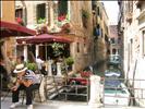 (Venetian) City Life