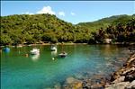 """Guadeloupe """"Anse à la Barque"""""""