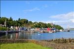 Tobermory, Isle of Mull, Scotland.