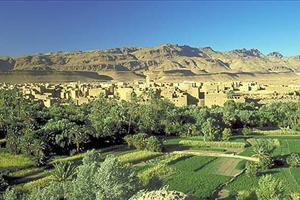 beber village