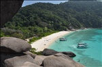 Similan Island Viewpoint