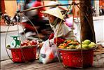 Vietnam Street Smile