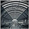 Frankfurt / railway station