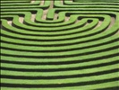 Cockington Green Gardens Maze