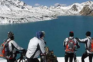 mountain biking in nepal