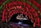 Radio City Music Hall HDR