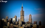Chicago Willis Tower (Sears Tower)